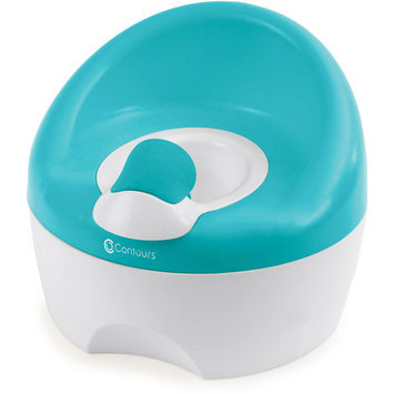 Kolcraft Contours Bravo 3-in-1 Potty