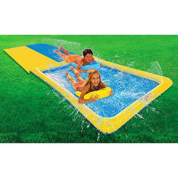 Wham-o Slip N Slide Hydroplane Double With 2 Slide Boogies