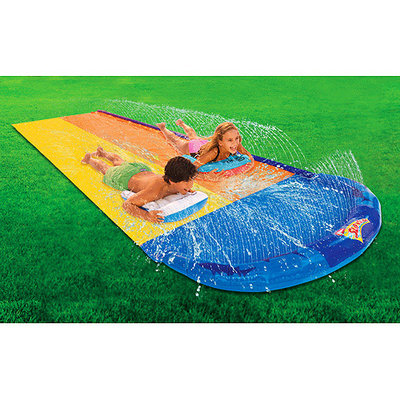 Wham-O Slip 'N Slide Wave Rider Double