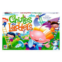 Chutes and Ladders by Parker Brothers