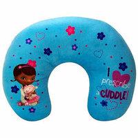 Jay Franco Comfy Character Travel Pillows Jay Franco & Sons Comfy Character Travel Pillows Doc McStuffins