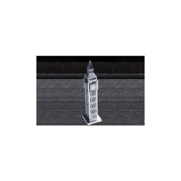 Fascinations Big Ben Metal Earth 3D Laser Cut Model