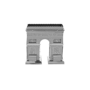 Fascinations MMS023 MetalEarth - Arc De Triomphe