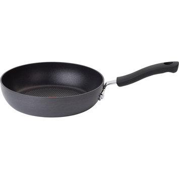 T-fal Ultimate Hard Anodized Saute Pan Black 8