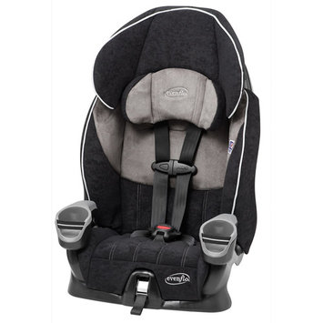 EVENFLO JUVENILE FURNITURE CO. Car Booster Seat 20 100 Pounds Maestro - EVENFLO JUVENILE FURNITURE CO.