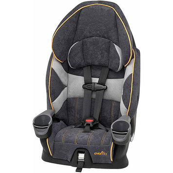 Babies R Us Evenflo Maestro Harness Booster Car Seat - Goldenrod
