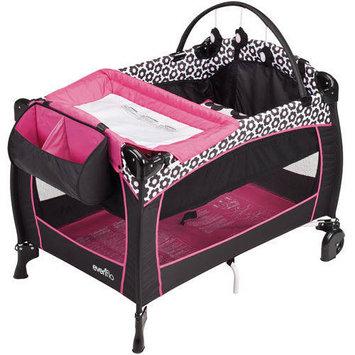 Babies R Us Evenflo Portable Babysuite Playard - Marianna