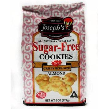 Joseph's Joseph 15092 Sugar Free Almond Cookies Pack of 15