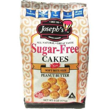 Joseph's Joseph 15100 Sugar Free Peanut Butter Cookies Pack of 15
