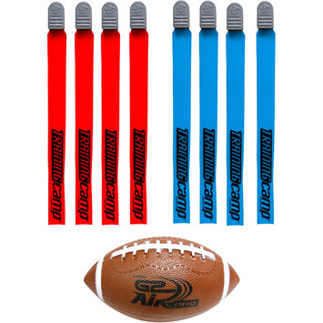 Hedstrom Flag Football Set 4-on-4 Backyard Game