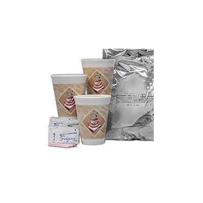 Gold Medal 7036 - Swiss Mocha Cappuccino Mix, (6) 2 lb Bags Per Case