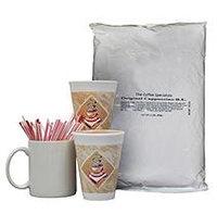 Gold Medal 7034 - Cappuccino Mix, (6) 2 lb Bags Per Case
