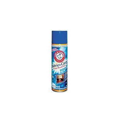 ARM & HAMMER™  Fabric & Carpet Foam Deodorizer