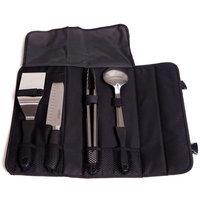 Camp Chef Grilling Accessories. 5-Piece All Purpose Chef Set
