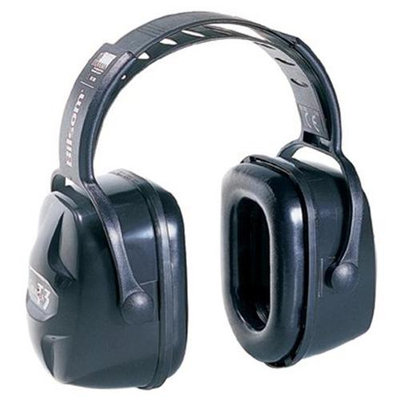 Howard Leight by Honeywell Thunder Cap-Mounted Earmuffs