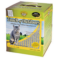 Dr. Elsey's Touch of Outdoors Cat Litter