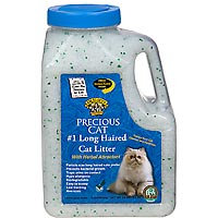 Precious Cat Inc Dr. Elsey's Precious Cat Long-Haired Cat Litter