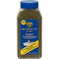Precious Cat Ultra Litter Attractant - 20 oz