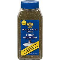Precious Cat Ultra Litter Attractant - 20 oz