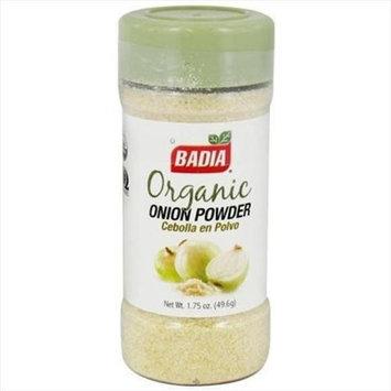 Badia Organic Onion Powder - 1.75 oz