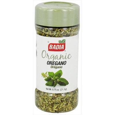 Badia - Organic Oregano - 2 oz. CLEARANCE PRICED