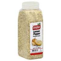 Badia Lemon Pepper, 24 oz, - Pack of 6