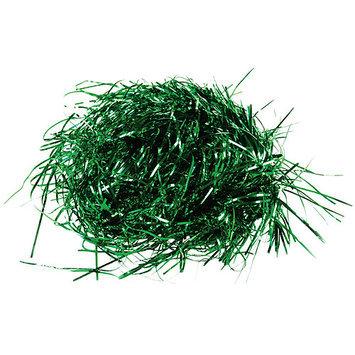 Cindus Sophisti Shred Metallics 2 Ounces-Emerald Green
