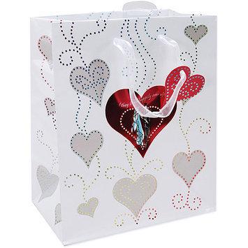 Cindus GB403-28 Foil Gift Bags 10-1/2