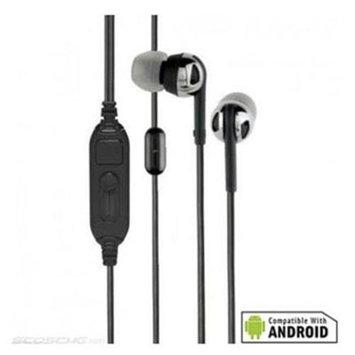 Scosche Industries, Inc. Scosche Premium Headphones with Controls
