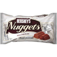 Hershey's Milk Chocolate Nuggets