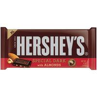 Hershey's Special Dark With Almonds