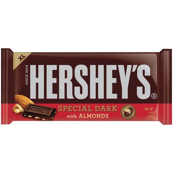 Hershey's Special Dark With Almonds