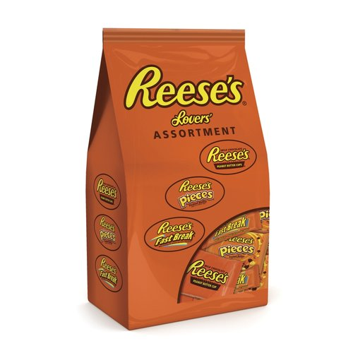 Reese's Lovers' Chocolate Assortment