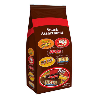 Hershey's Snack Size Assortment