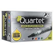 Quartet EnduraGlide Dry-Erase Markers