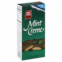 KeHe Distributors RIPON GOOD COOKIE MINT PATTIE - Case of 12 - 10 OZ