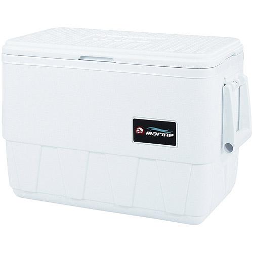 Igloo 3856776 25Qt. White Marine Series Ice Chest