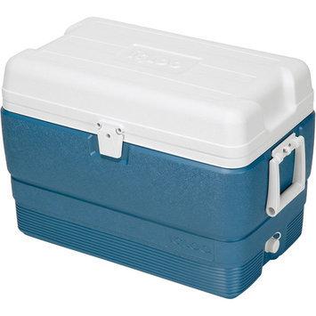 Igloo 385-13018 50 Qt Maxcold Ice Blue 2P