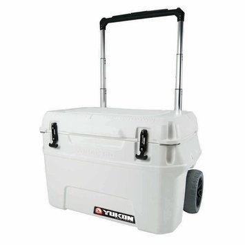 Igloo Yukon 50 Roller Cooler