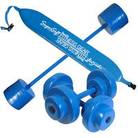 Trc Recreation Super Soft Fitness Gear Combo Size: Small / Medium