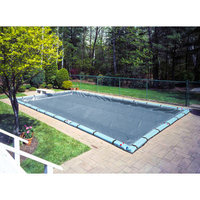 Robelle Industries Robelle Premier In-Ground Rectangle Winter Pool Cover