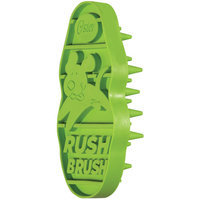 Oster Clean and Healthy Rush Brush Curry Brush / 078279-204-000