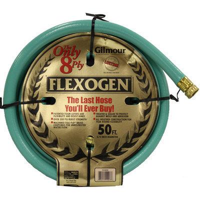 Gilmour Flexogen 3/4-Inch x 50-Foot Garden Hose