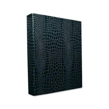 AURORA PRODUCTS Proformance Ii Round Ring Binder, Non-View, Letter Size, 1