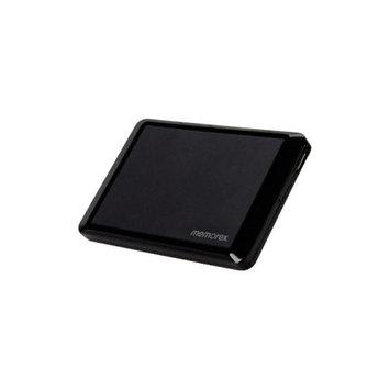 Memorex SlimDrive hard drive - 1TB - USB 3.0