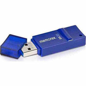 Memorex TravelDrive 64GB USB 3.0 Flash Drive