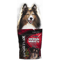 Midwestern Pet Foods Sportmix Golden Dog Biscuit Med 20 Pounds - 70594