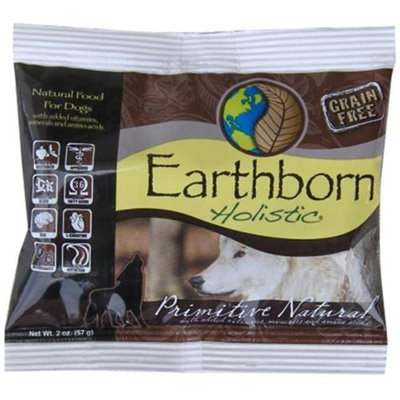 Midwestern Pet Food PF72134 Earthborn Primative Natural Samples