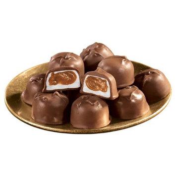 Miles Kimball Sugar Free Milk Chocolate Caramel Marshmallows