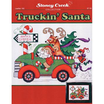 Stoney Creek-Truckin' Santa